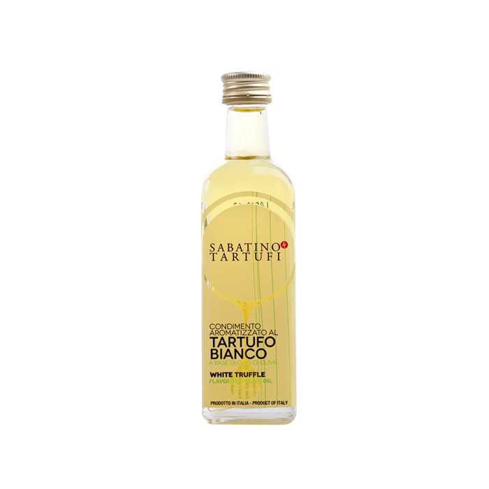 Sabatino 白松露橄欖油 55ml