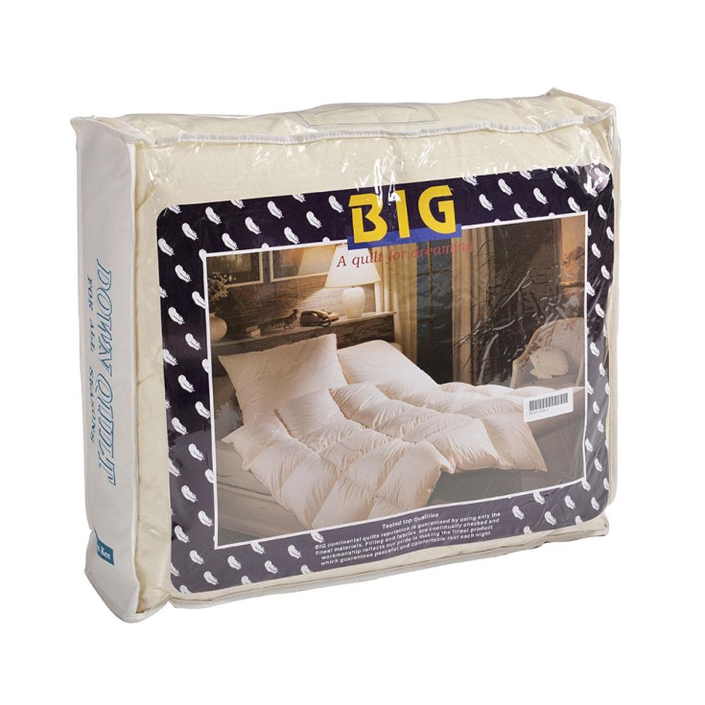 BIG Single 90% Down Quilt SE906