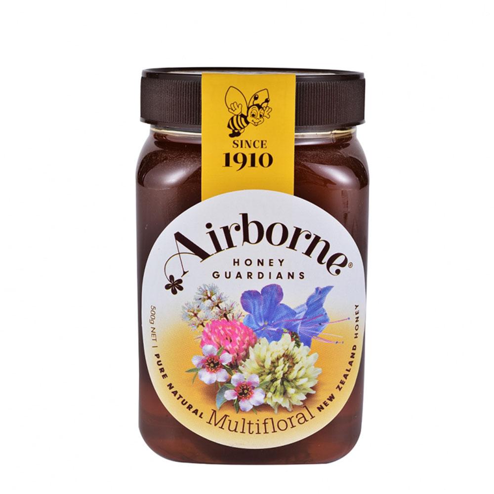 AIRBORNE 白花蜜