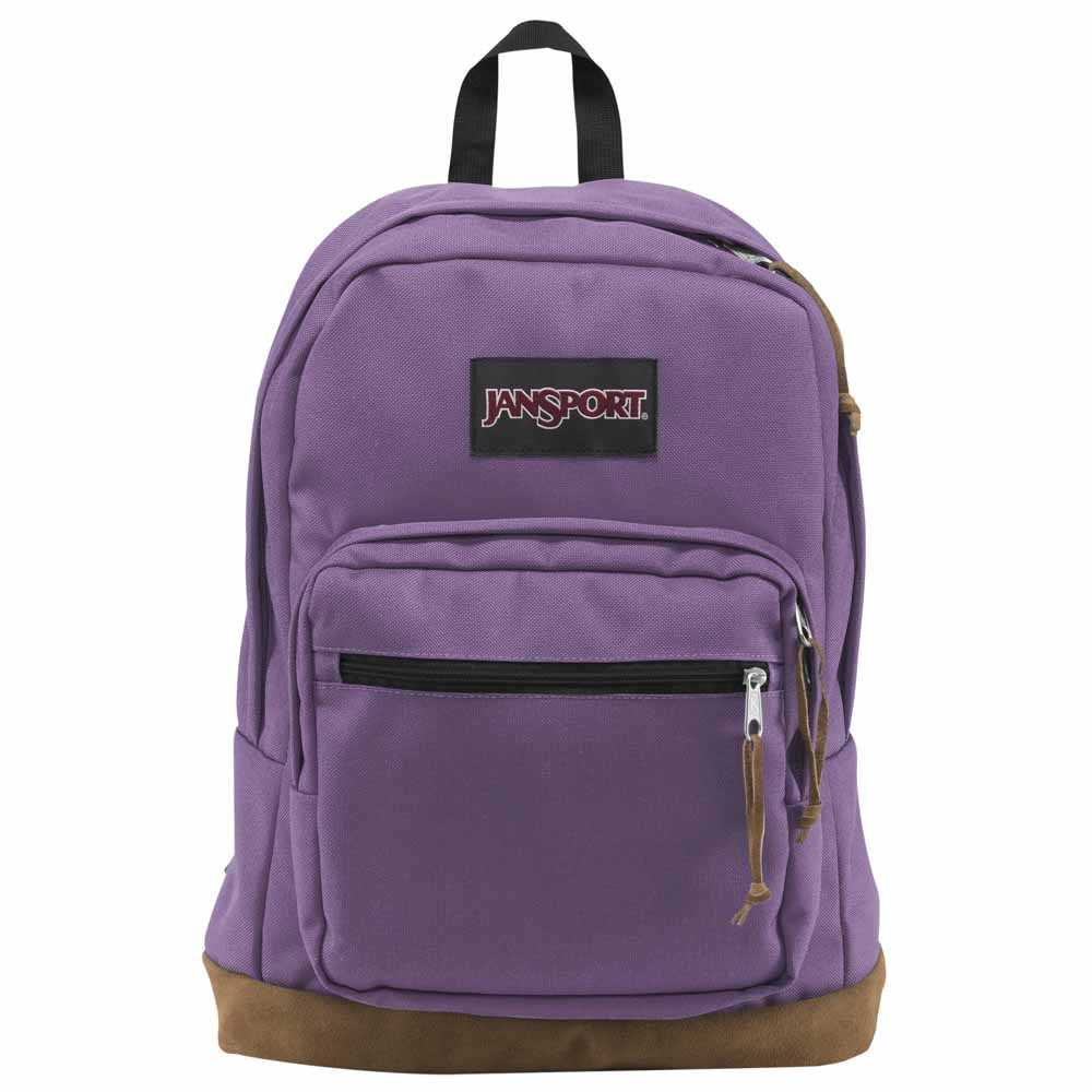 JanSport 背包 JS00TYP70H4 (Purple Frost)