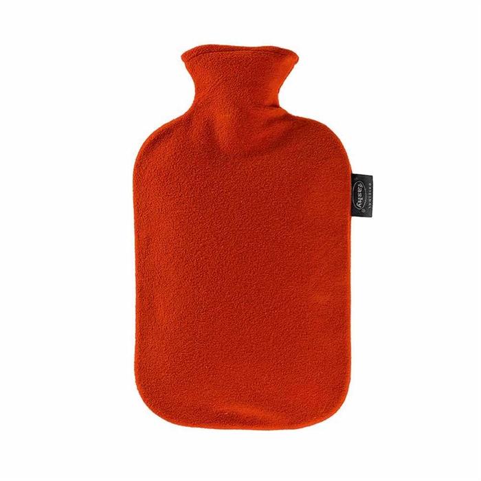 FASHY 暖水袋連套 2公升 6530-42