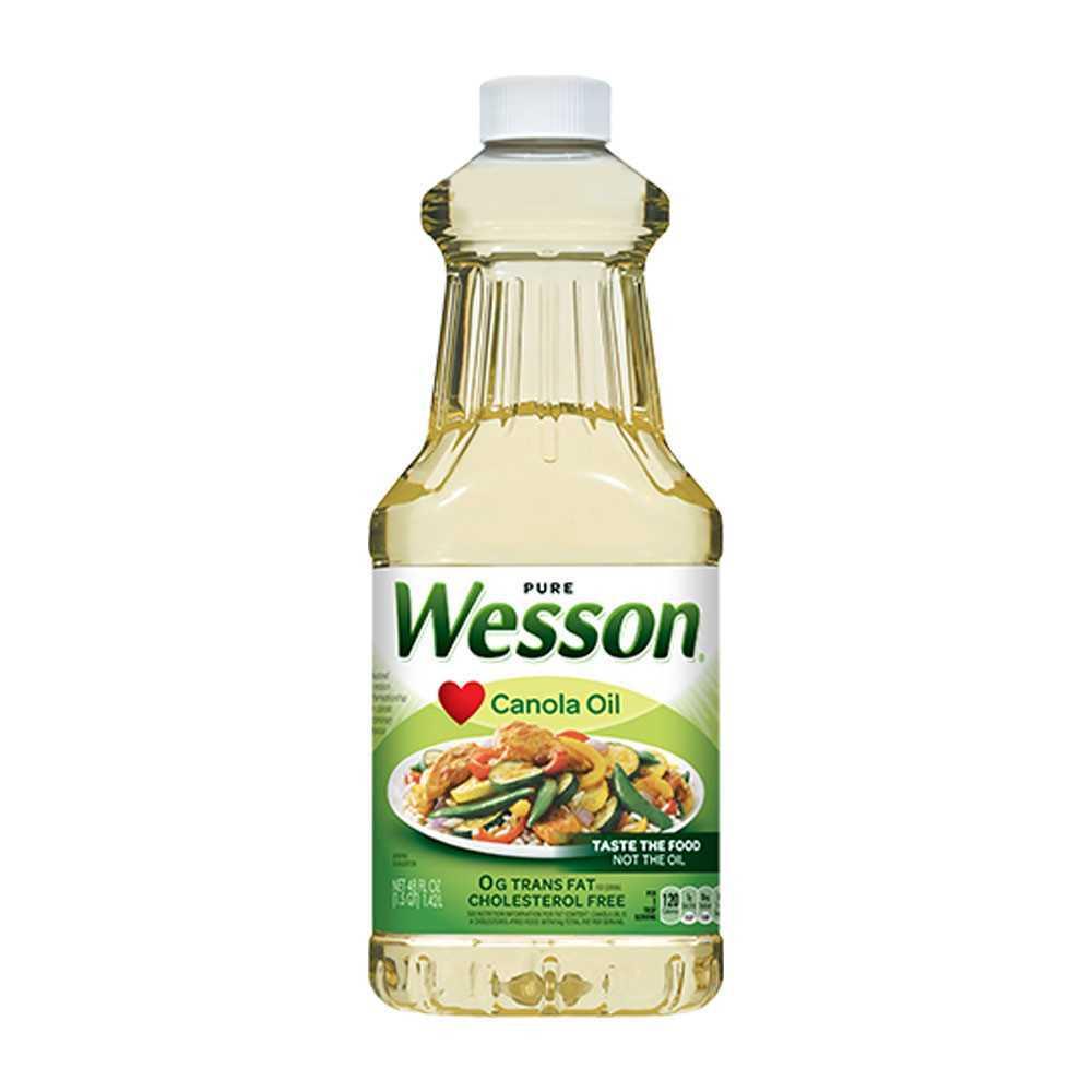 威臣純芥花籽油1.42公升