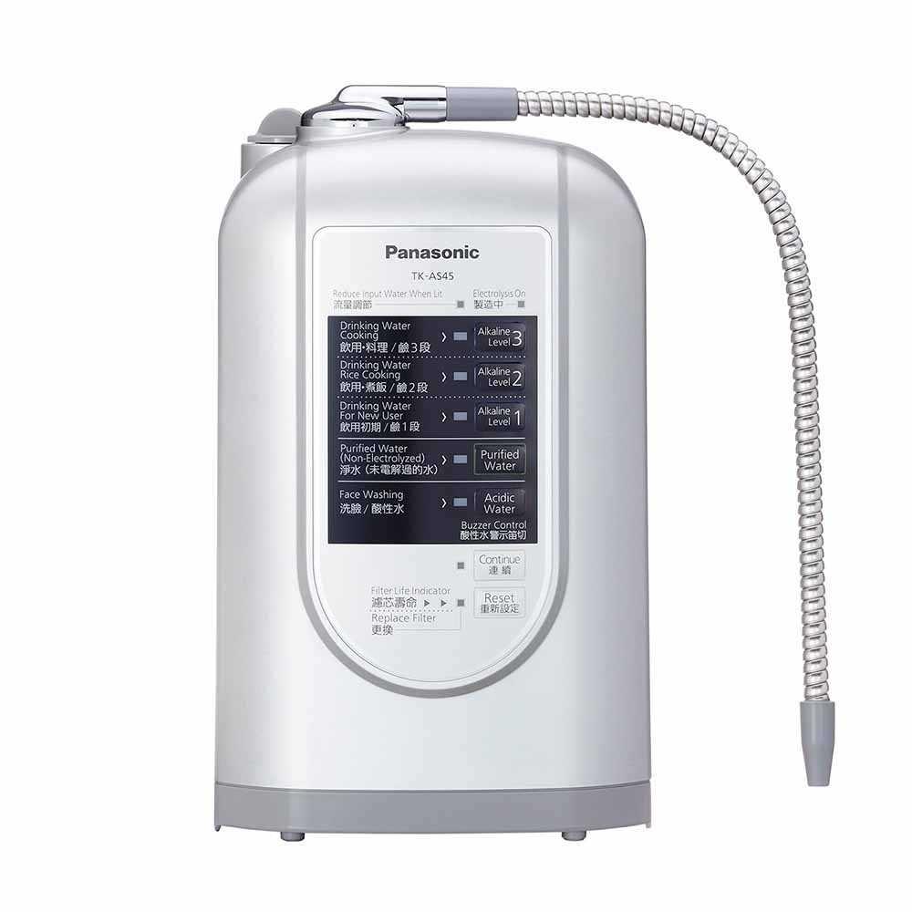 Panasonic Alkaline Ionizer TK-AS45