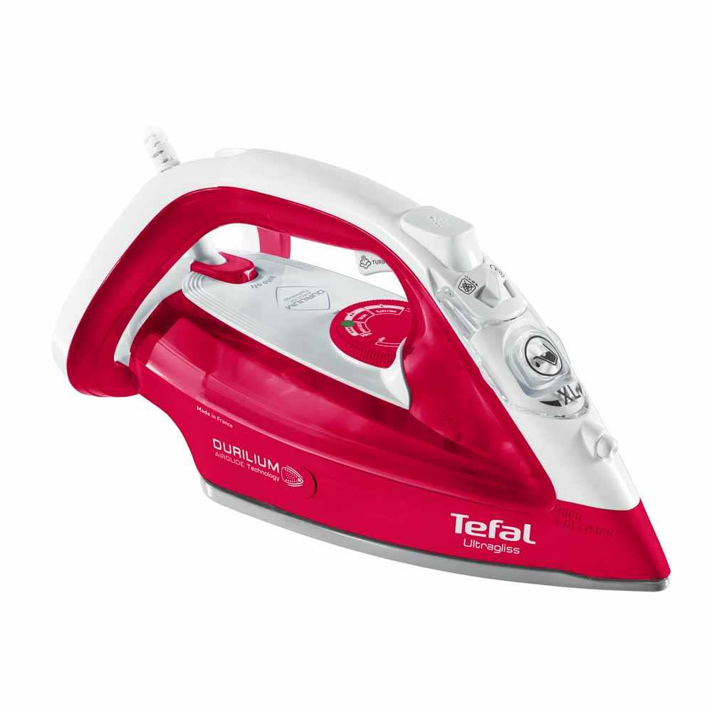 Tefal Steam Iron FV4950