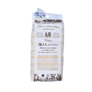 Yokozuna Natural Body Towel(Cotton) WH