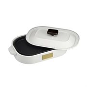 Toffy Compact Hot Plate