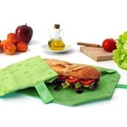 環保食物布畫布系列(北極)