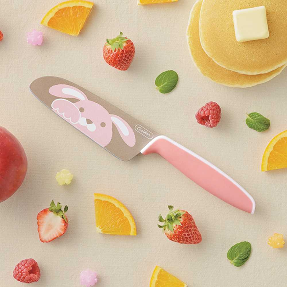 Couter Kids Knife (Pink) FC-791