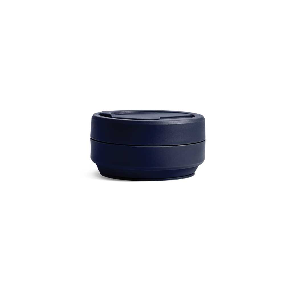 Stojo摺疊隨行杯470毫升(牛仔藍色)S2-DNM