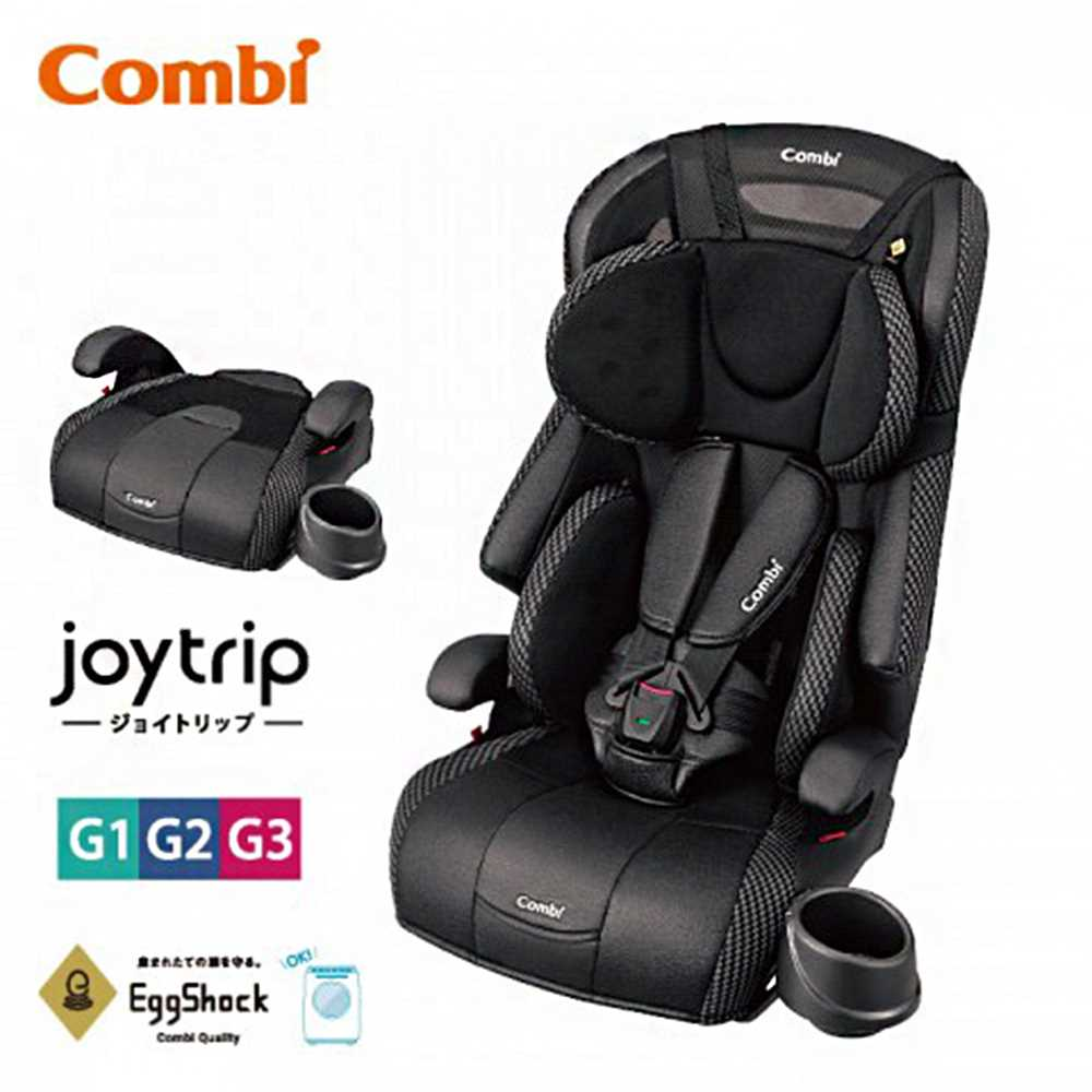 Combi Car Seat Joytrip EG117214-Black
