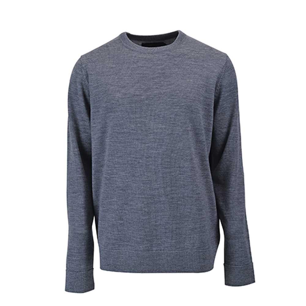 Barti Club Sweaters Pullover - Grey