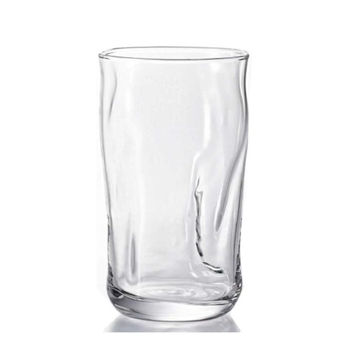 Aderia Tebineri Fluid(10)系列波浪水杯300ml