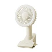 Bruno Clip Fan BDE035-Ivory