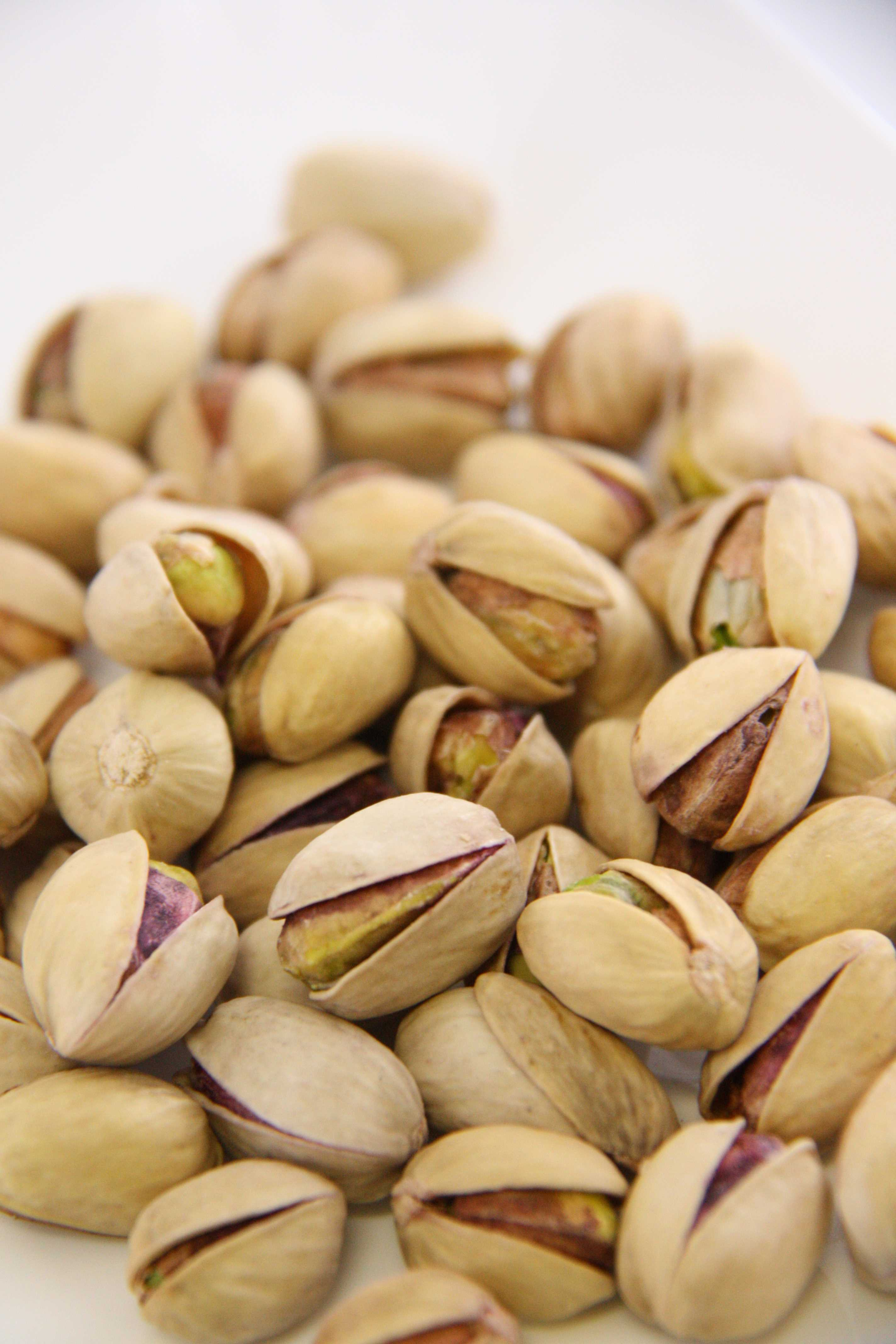 AMERICAN ROASTED PISTACHIOS (XL)