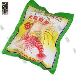 特製龍蝦片