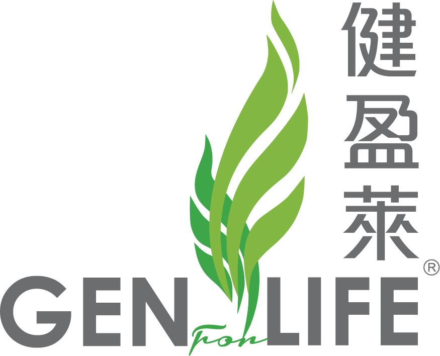 Genfortune Logo