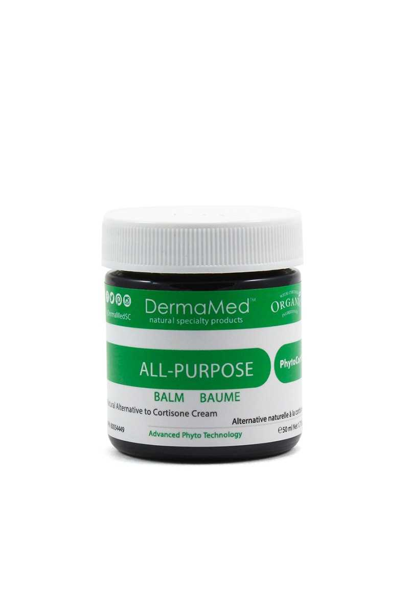 DermaMed All Purpose Balm 50ml