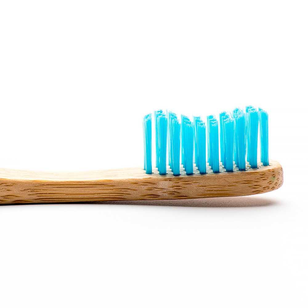 Humble Brush Adult Soft (Blue)