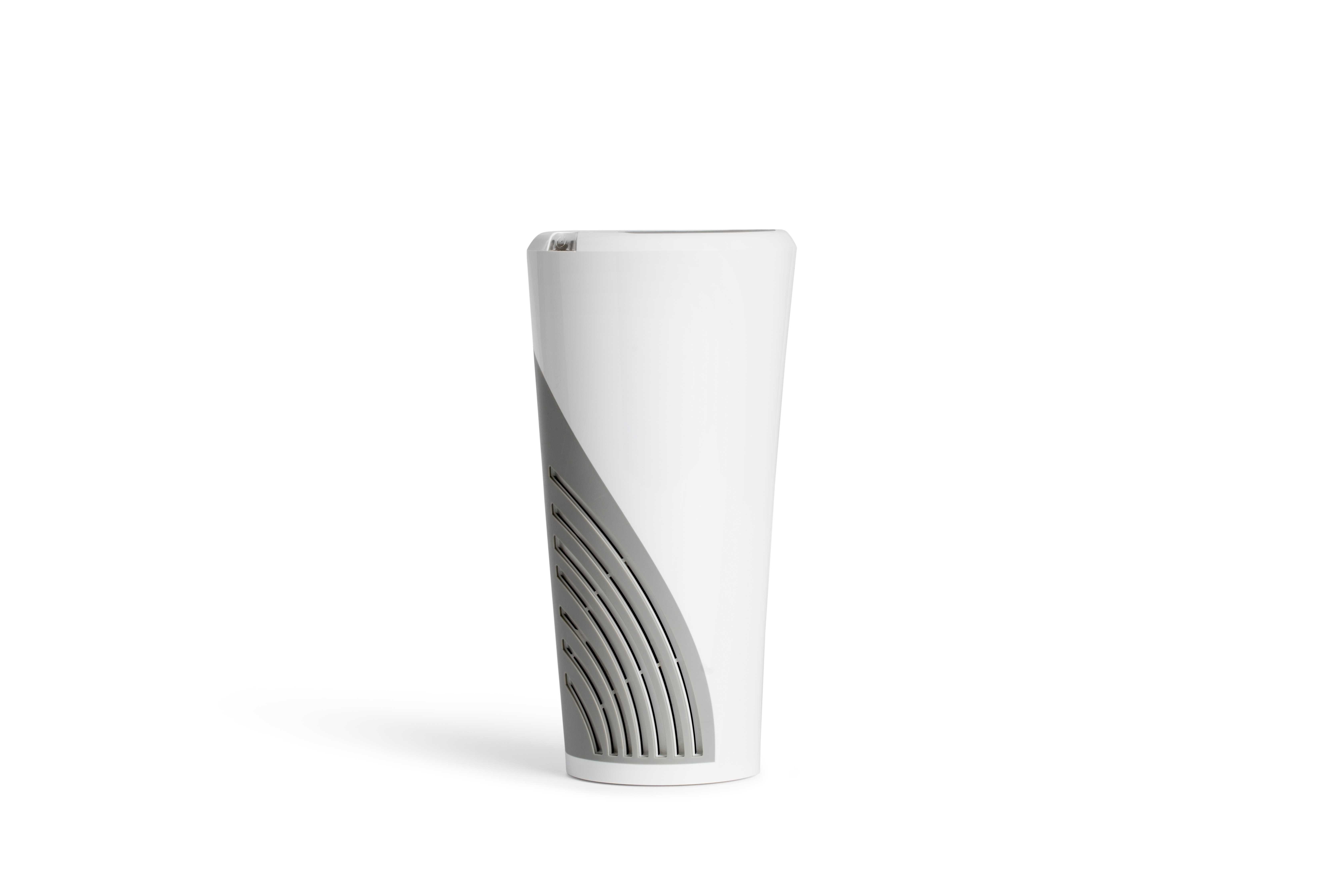 Air Halo Portable Air Sanitiser-Alabaster (Grey)