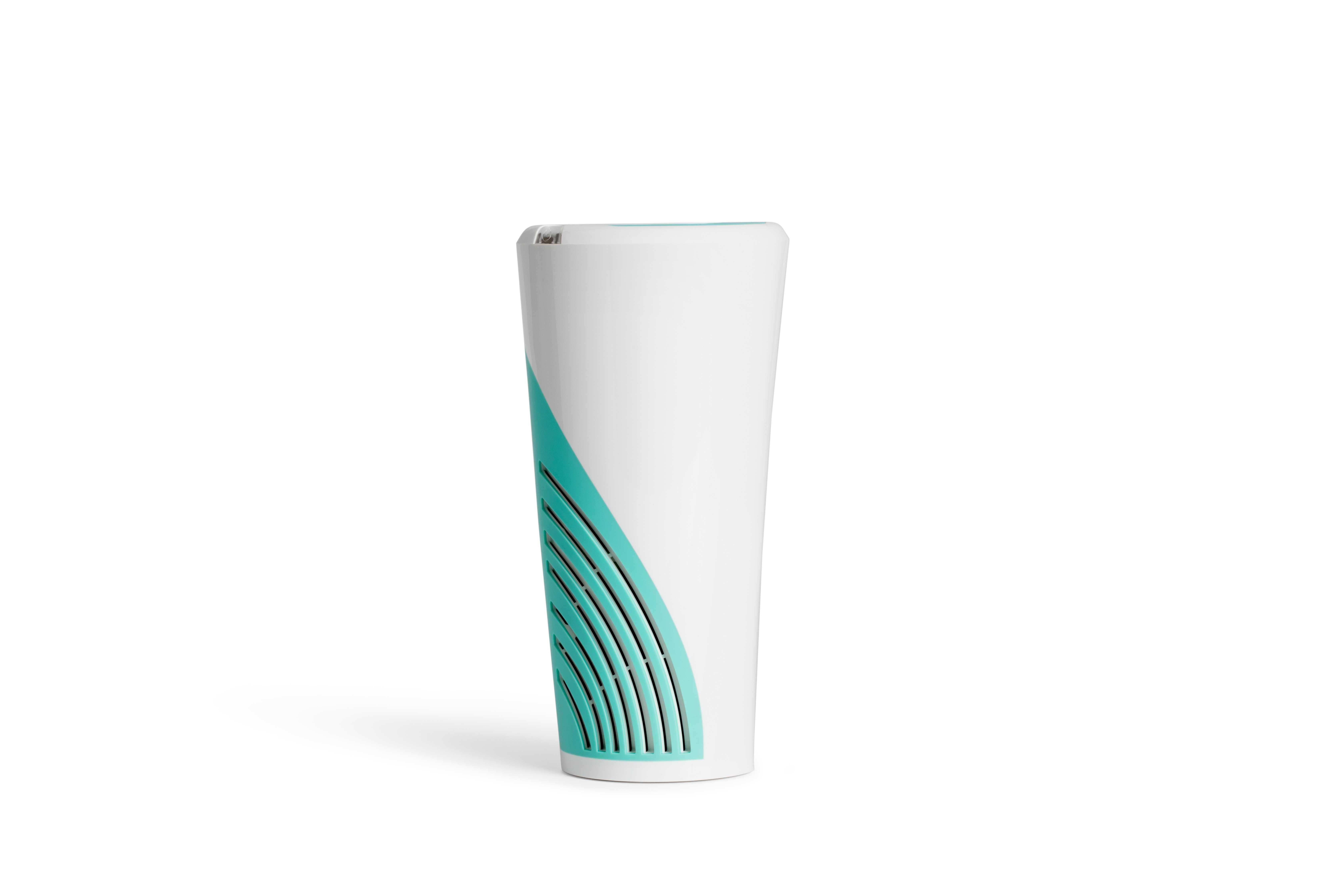 Air Halo Portable Air Sanitiser-Aqua (Green)