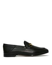 LOGO 平底鞋 414998DLC001000