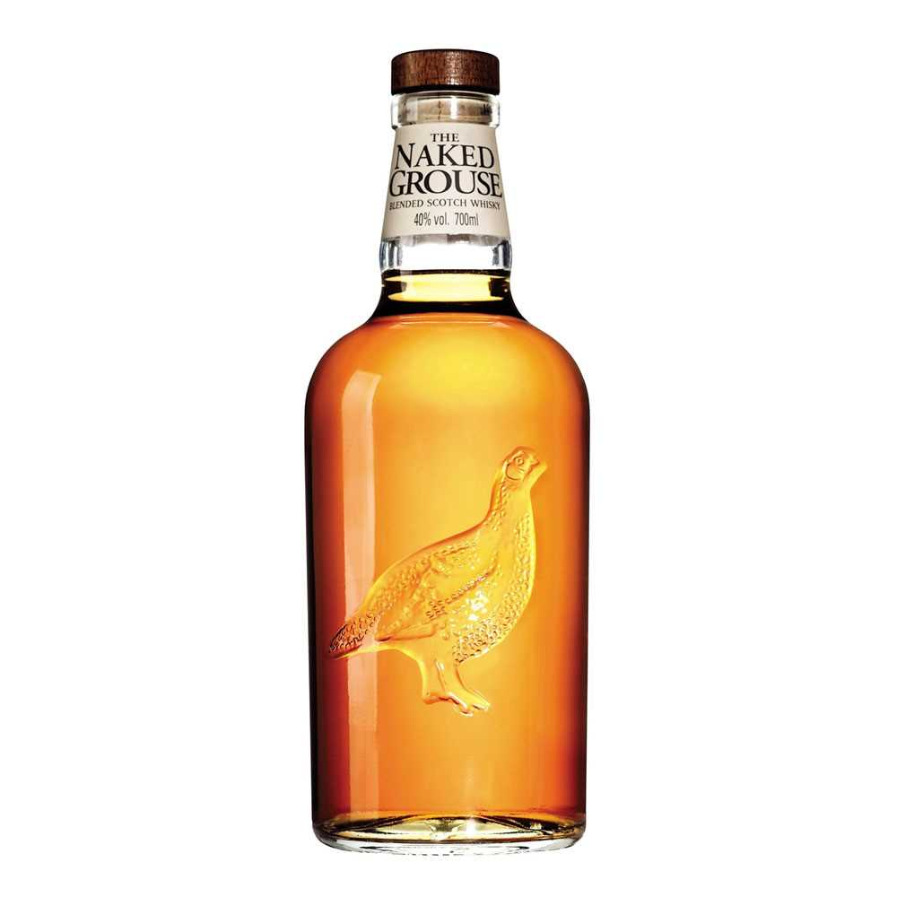 The Naked Grouse (700ml)