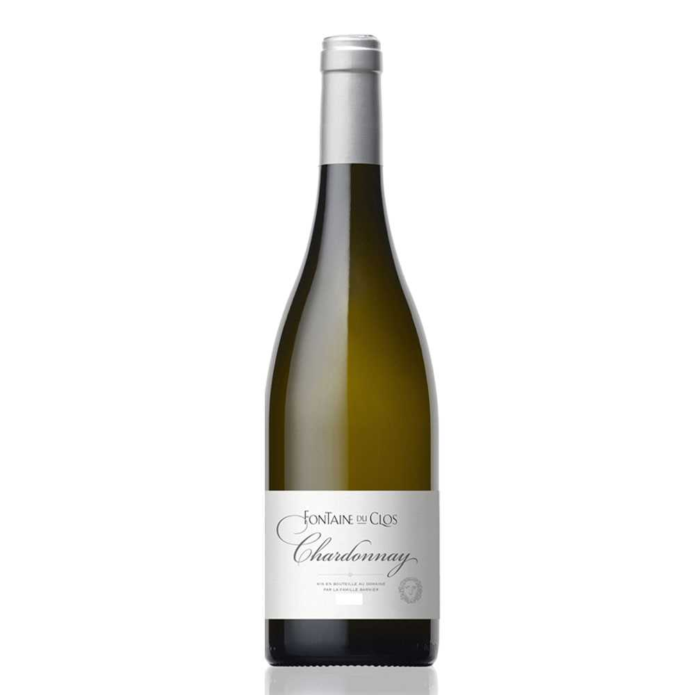 Fontaine du Clos Chardonnay IGP Vaucluse 2015 (750ml)