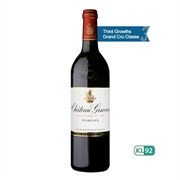 Chateau Giscours 2012, Margaux (750ml) (Third Growth Grand Cru Classe)