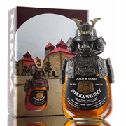 Nikka Gold & Gold (Samurai) (750ml)