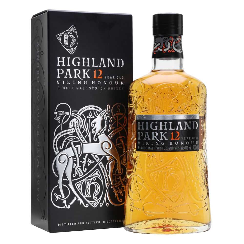 Highland Park 12 Year Old (700ml)