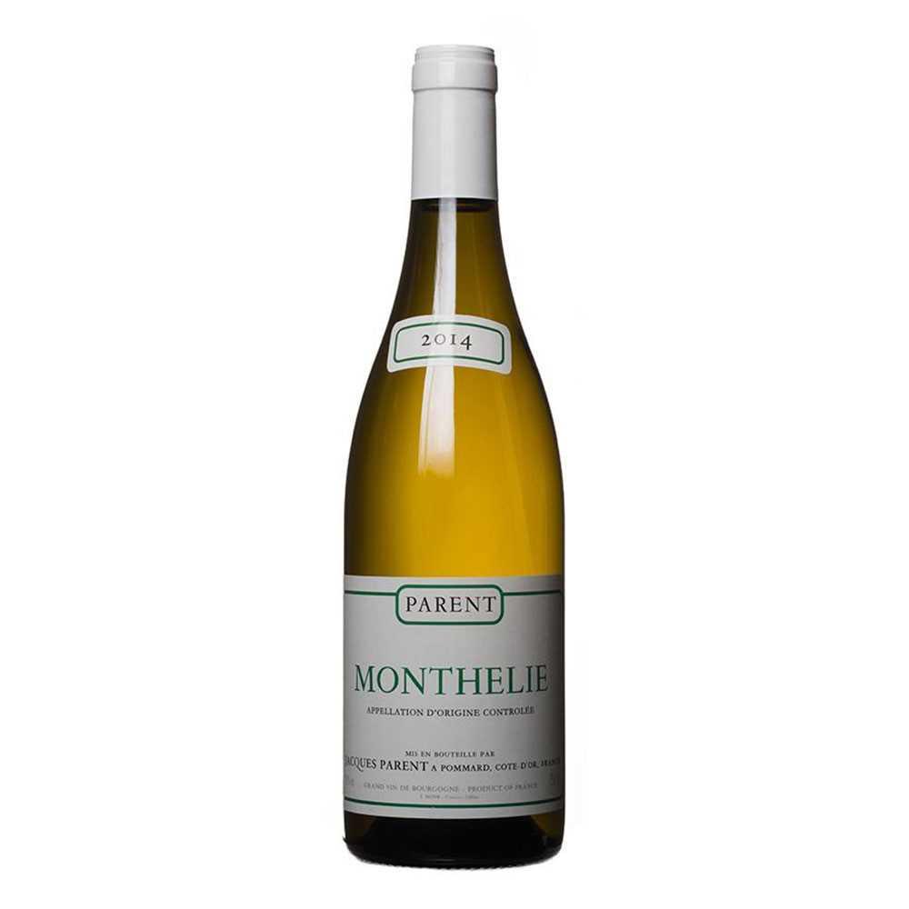 Domaine Parent, Monthelie Blanc 2015 (750ml)