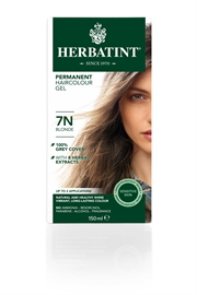 HERBATINT Hair Gel 7N (Blonde)