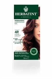 HERBATINT Hair Gel 4R (Copper Chestnut)