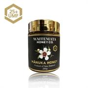 WAITEMATA UMF25+ Active Manuka Honey (250g)