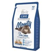 Brit Care Cat -Monty 室內貓去毛球配方 雞肉飯(成貓糧)
