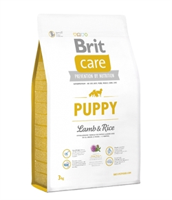 Brit - 幼犬羊飯(全犬種) 犬糧