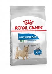 Royal Canin Light Weight Care體重控制糧 小型犬