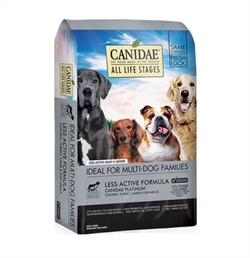 Canidae All Life Stages Platinum老年及體重控制配方狗糧 30Lbs