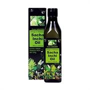 Organic Sacha Inchi Oil 270g