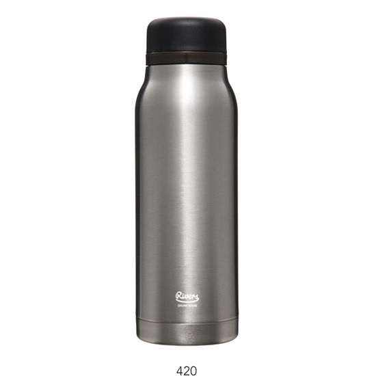 Rivers Stainless Vacuum Flask 420