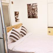 (深水埗區)服務式家居 開放型﹣RM403
