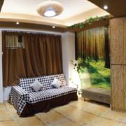(深水埗區)服務式家居 一房型 3人房﹣RM1303