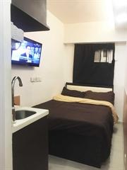 (紅磡區)服務式家居 開放型﹣RM607