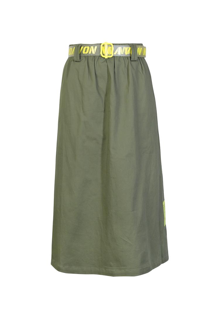 BSX 女裝半截裙(20446015209)